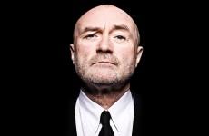 Wznowienia koncertowych klasyków Phila Collinsa!
