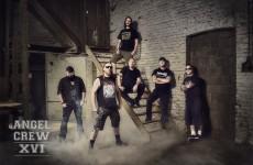 Angel Crew: Czasówka koncertów w Polsce