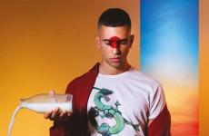 """Mahmood przed Eurowizją z nową wersją światowego hitu """"Soldi"""""""