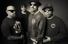 Cypress Hill prezentują nowy teledysk!