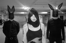 Das Moon zapowiada album koncertowy