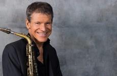 Wybitny amerykański saksofonista David Sanborn zagra w Krakowie