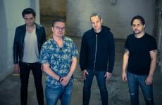 Dead Cross: nowy album i teledysk!