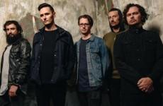 Dead Letter Circus w Warszawie: Czasówka koncertu