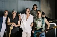 Deep Purple na żywo
