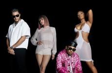 DJ Snake, Ozuna, Megan Thee Stallion i Lisa z BLACKPINK w jednym utworze