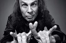 Dio Returns: film promocyjny