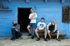 Zespół Diuna zapowiada nową EPkę!