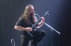 John Petrucci nagrodzony przez SEGA