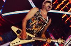 """Rudolf Schenker (Scorpions): """"Przyjedziemy, by zaserwować wam porządną dawkę rocka!"""""""