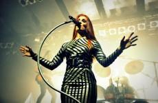 Epica: Nowy klip koncertowy