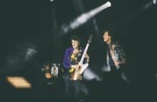 Ronnie Wood, gitarzysta The Rolling Stones, solowo!