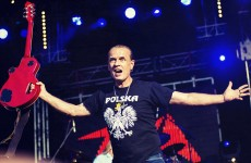 """Dziś premiera płyty Andrzeja Nowaka i zespołu Złe Psy """"Duma"""""""