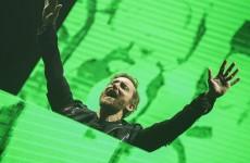 """Król hitów David Guetta przedstawia nowy singiel """"Stay (Don't Go Away)"""" feat RAYE!"""