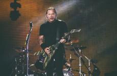Metallica udostępnia koncert z Peru z 2014 roku!