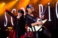 Słuchaliśmy nowej płyty Scorpions!