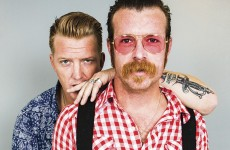 "Eagles of Death Metal: koncertowe wydawnictwo ""I Love You All The Time – Live at The Olympia in Paris"" już w sprzedaży!"