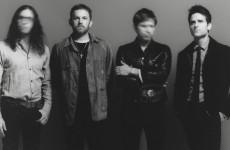 Kings of Leon zapowiadają nowy album!