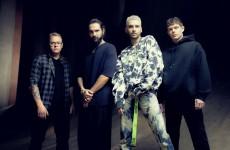 Tokio Hotel mierzą się z koszmarami