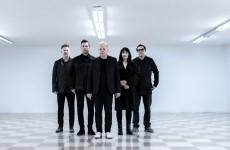 """Zespół New Order powraca z """"Be A Rebel"""""""
