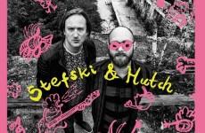 """Stefski & Hutch prezentują nowy singiel """"Tajemnica"""""""