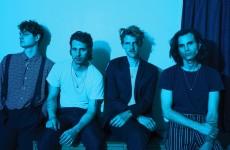 """Foster The People ujawniają szczegóły trzeciej płyty ! """"Sacred Hearts Club"""" w sprzedaży już od 21 lipca!"""