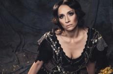 Renata Przemyk śpiewa piosenki Leonarda Cohena