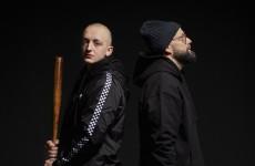 """Kukon x Magiera - """"Afera"""" premiera albumu oraz nowy klip!"""