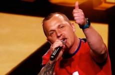 Polak w walczy o finał norweskim Mam Talent!