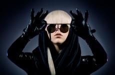 """Lady Gaga prezentuje okładkę albumu """"Chromatica"""""""