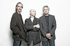 Genesis ogłasza europejską trasę koncertową!