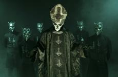 """""""Dance Macabre"""" Ghost: pierwszy na świecie teledysk przygotowany na Insta Story"""