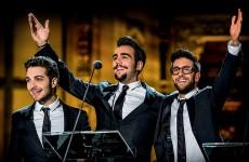 Gadżety od Il Volo w atrakcyjnych cenach do kupienia przed koncertem
