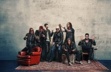 Wyjątkowa trasa grupy Helloween