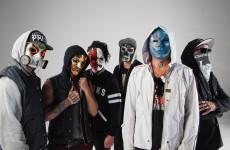 Hollywood Undead prezentują nowy klip!