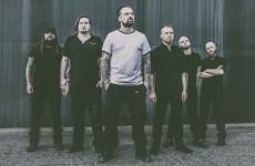 Blindead wyruszy w czerwcu na Ascension Tour 2017. Prog In Park już w sierpniu!