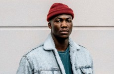 "Jacob Banks z utworem ""Stranger"""