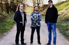 """Polski vintage rock, czyli James Button Band prezentuje """" Mr. Highway""""!"""
