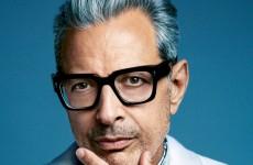 "Jeff Goldblum – album ""The Capitol Studio Sessions"" już dostępny"