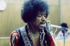 Music, Money, Madness…Jimi Hendrix in Maui