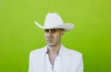 Josh T. Pearson prezentuje drugi solowy projekt!