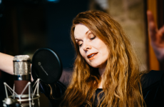 Kari Rueslatten i dźwięk ciszy