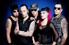 KMFDM:  nowa EP-ka i album!