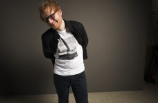 "Ed Sheeran zapowiada ""No.6 Collaborations Project"""