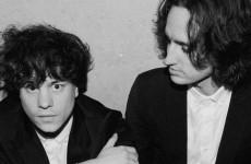 Lea Porcelain: electro post-punkowy duet zapowiada debiutancki album!