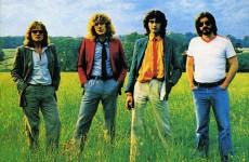 Led Zeppelin: Odświeżone arcydzieło legendy rocka!