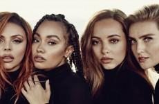 """Little Mix ogłaszają premierę albumu """"Confetti""""!"""
