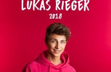 Lukas Rieger ponownie w Polsce