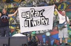 Godzinowa rozpiska festiwalu Rock na Bagnie!