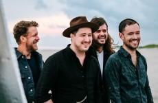 Mumford & Sons powracają! Nowa piosenka i szczegóły albumu